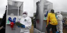 CENAIM ante pandemia